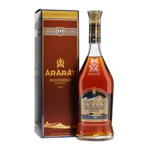 Ararat Akhtamar XO 10 Jaar   0.5L