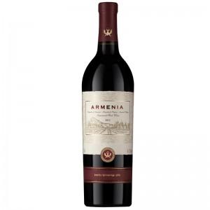 Armenia Halfzoete Rode Wijn