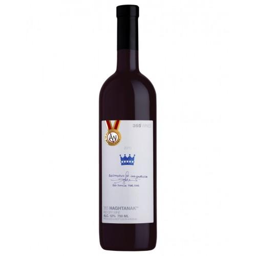 365 Haghtank Rode Droge Wijn
