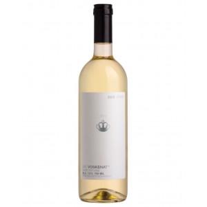 365 Voskehat Witte Droge Wijn