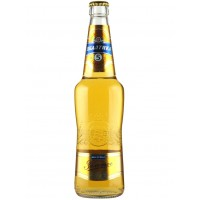 Baltika Nr.5 Gold Lager 5.3% Vol