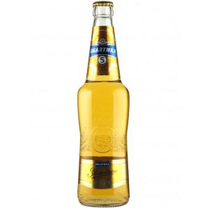 Baltika Nr.5 Gold Lager 5.3% Vol