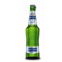 Baltika Nr.7  Lager Bier 0.5L 5.4 VOL