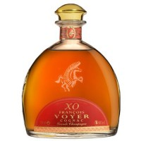 Francois Voyer Gold XO Cognac