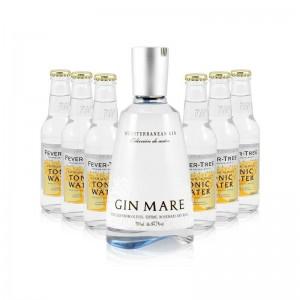 Gin Mare 0.7L 42.7% VOL