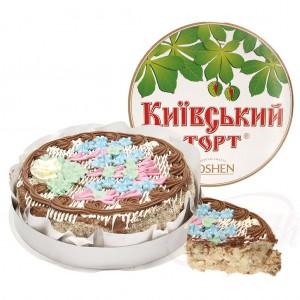 """Torte """"Kiewskiy Roshen"""" 450gr"""
