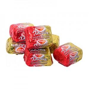 "Chocolade snoepjes ""Khalva Glavirovannaja"""