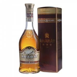 Ararat Brandy 3 jaar 0.5L