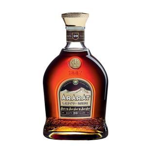 "Ararat Brandy ""Nairi"" XO 20 Jaar 0.7L"