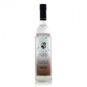 Artsakh Abrikoos Fruit Brandy 0.5L