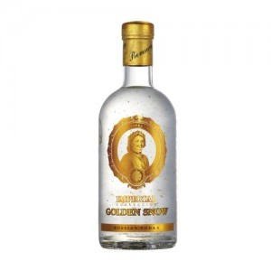 """""""Imperial Collection Golden Snow""""  0.7L"""