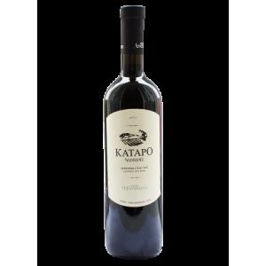 Kataro Rode Droge Wijn