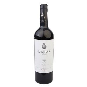 Karas Rood Wijn 2014