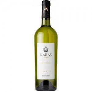 Karas Witte Wijn 2014
