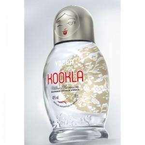 Kookla Vodka 0.7L