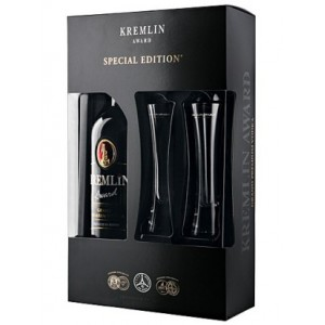 Kremlin Award Grand Premium Vodka 0.7L