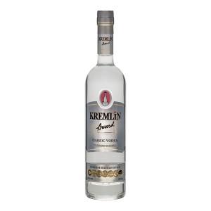 Kremlin Award Classic Vodka 0.7L