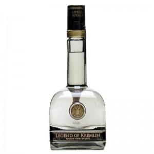 Legend of Kremlin Premium Vodka  0.5L