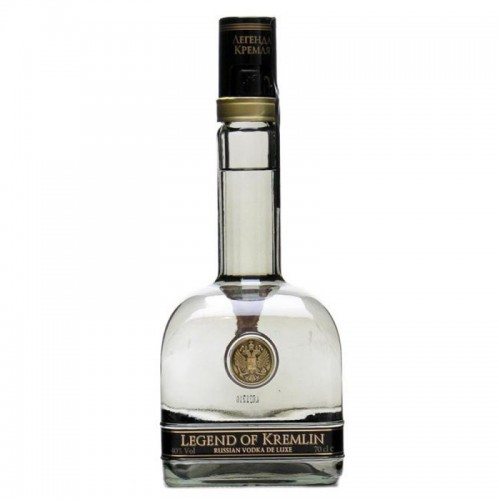Legend of Kremlin Premium Vodka  0.7L