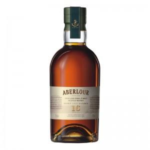 Aberlour 16 Years Double Cask 40% 0.7L