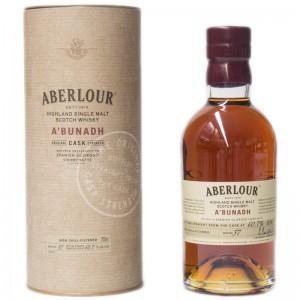 Aberlour A'bunadh Batch No.57