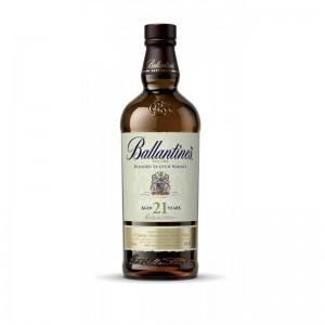 Ballantine's 21 Years 0.7L 40%