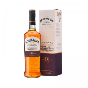 Bowmore 18 Years 0.7L