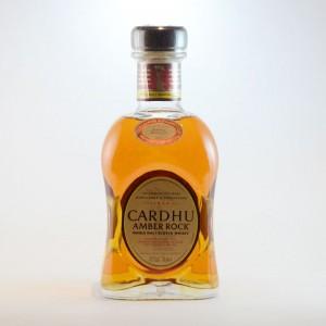 Cardhu Amber Rock  40% 0.7L