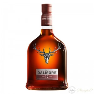 Dalmore 12 Years Singel Malt 0.7L