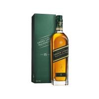 Johnnie Walker Green Label 15 Years 43% 0.7L