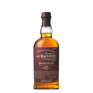 Balvenie 17 Years Double Wood 43% 0.7L