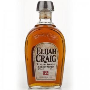 Elijah Craig 12 Years 47% 0.7L