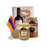 Producten uit Armenië