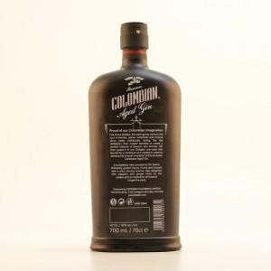 Dictador Dark Aged Gin 0,7L